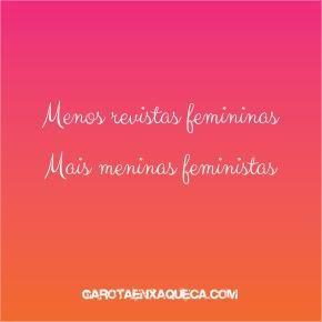 meme feminista