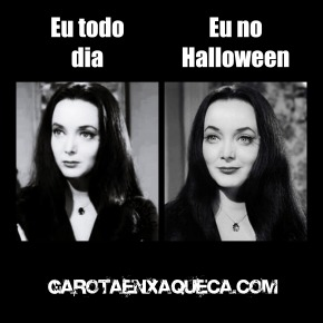 Meme Halloween