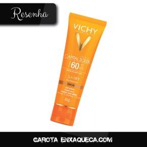 Resenha Vichy Capital Soleil